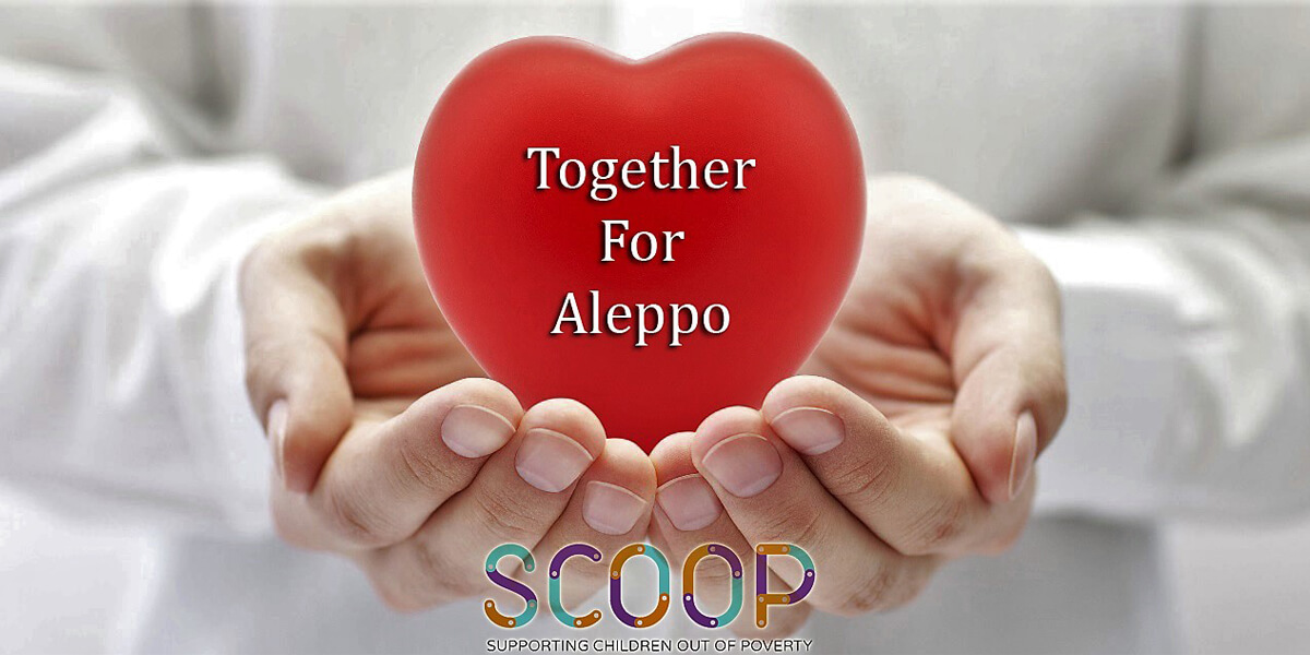 Together For Aleppo