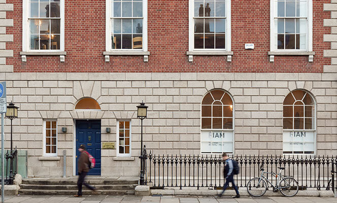The Royal Irish Academy of Music (RIAM)