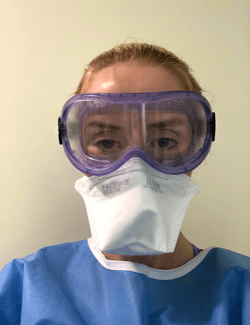 Dearbhail, Dentist
