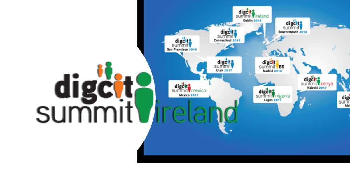 Digital Citizenship Summit Ireland 2018