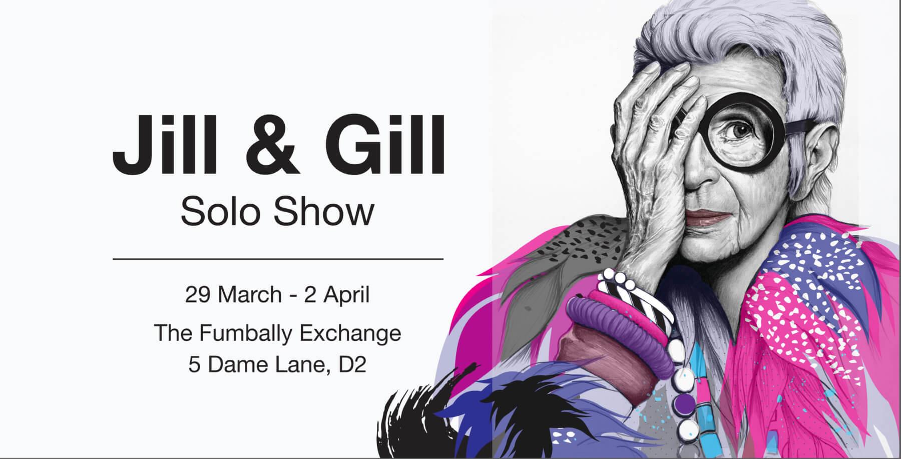 Jill & Gill Exhibition
