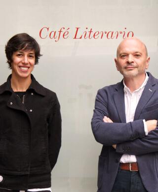Language Dublin: Instituto Cervantes - Image: Victor Andresco and Laura Martín.