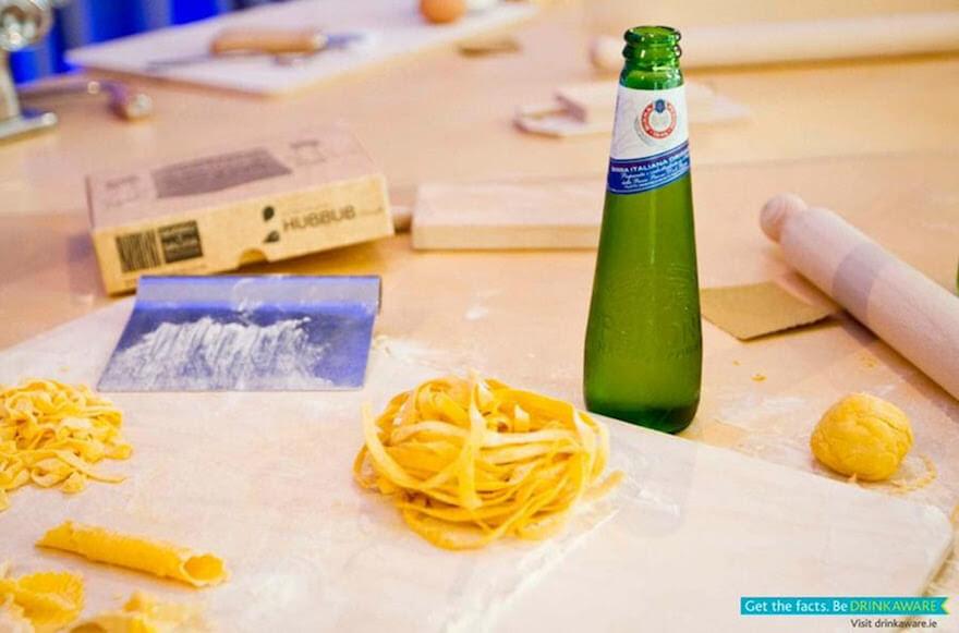 Peroni-Pasta-Making-Workshop
