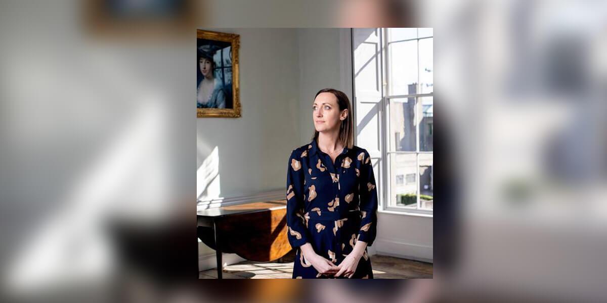 Teatime Talks: 14 Henrietta Street's Georgian Beginnings with Dr. Melanie Hayes