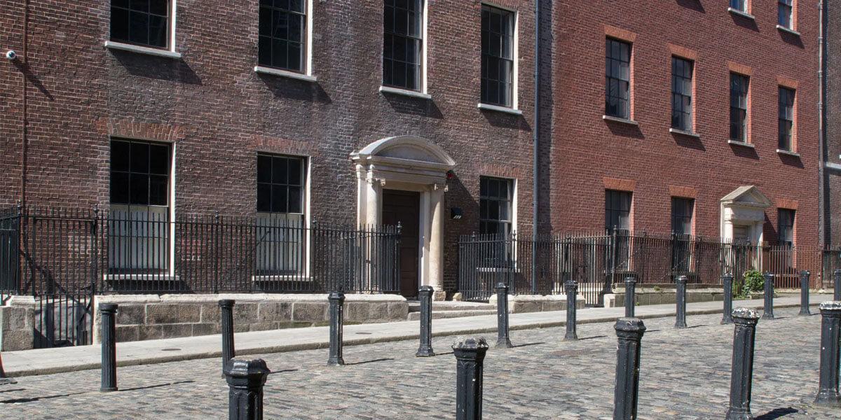 Teatime Talks-Under siege: Dublin tenement life 1913 – 1916