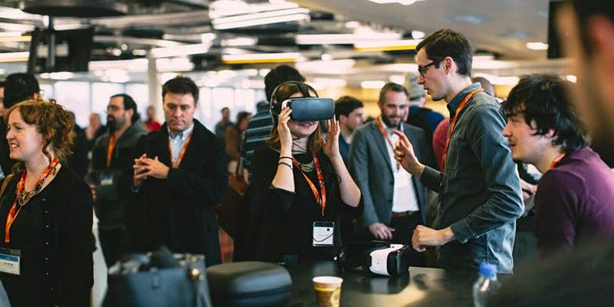 3Dcamp | Dublin & Irish VR meetup