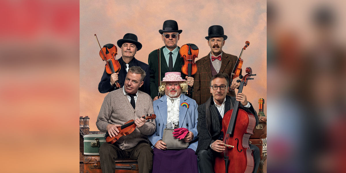 Madness – The Ladykillers Tour