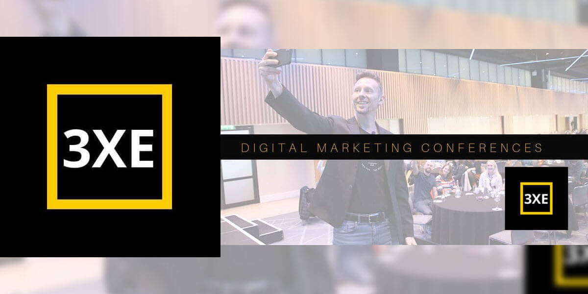 3XE Conversion & eCommerce Conference