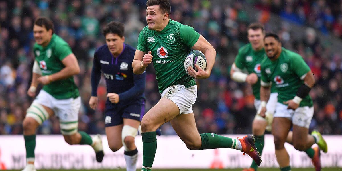 6 Nations Championship – Ireland vs France