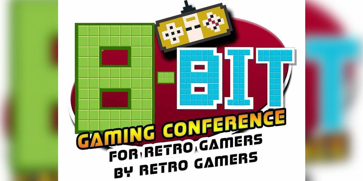 8-Bit Gaming Conference