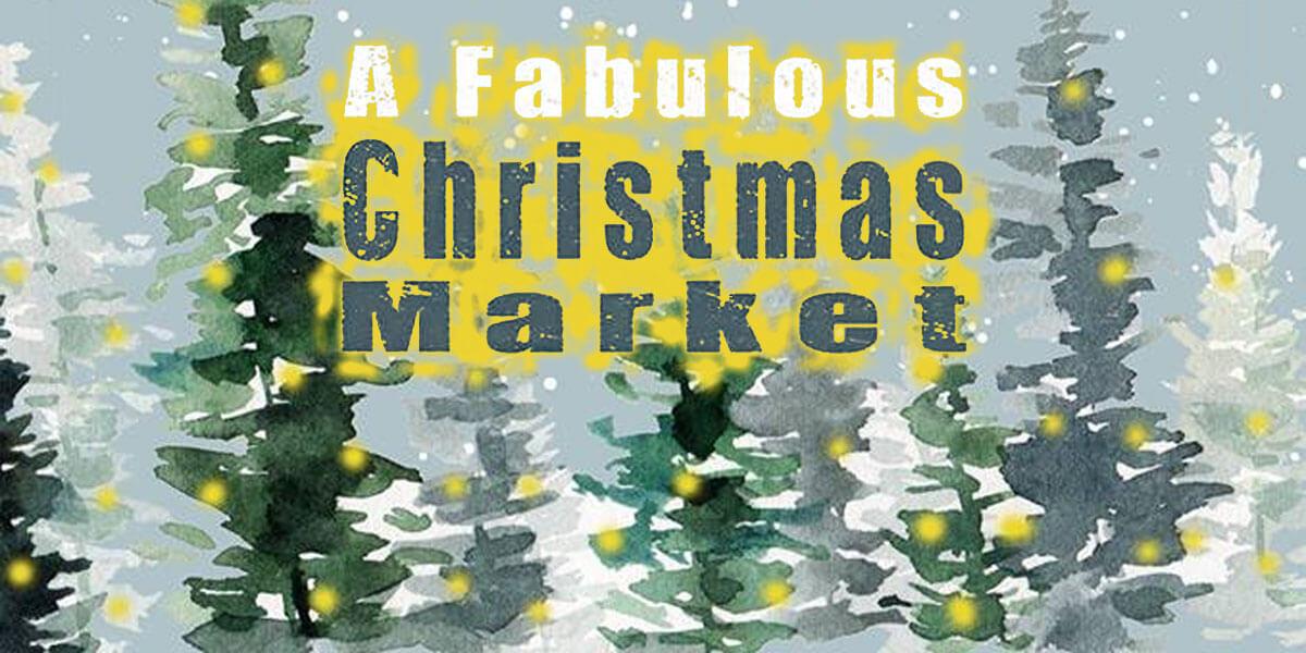 A Fabulous Christmas Market