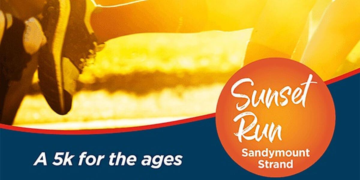 Sunset Run   Age Action 5k Run