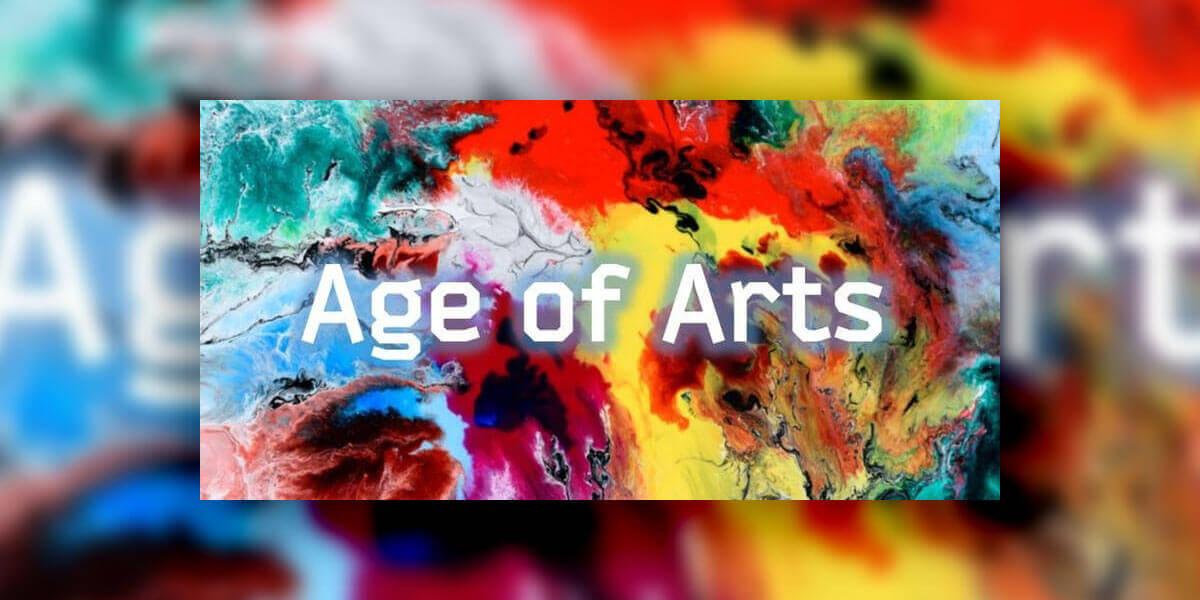 Age of Arts