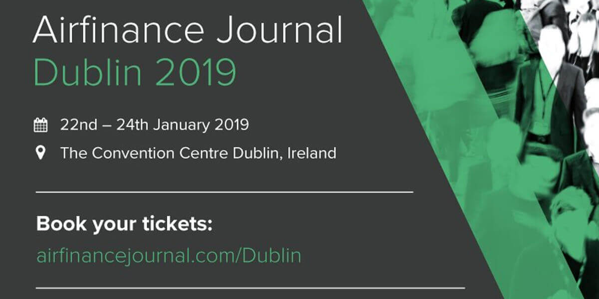 Airfinance Journal Dublin