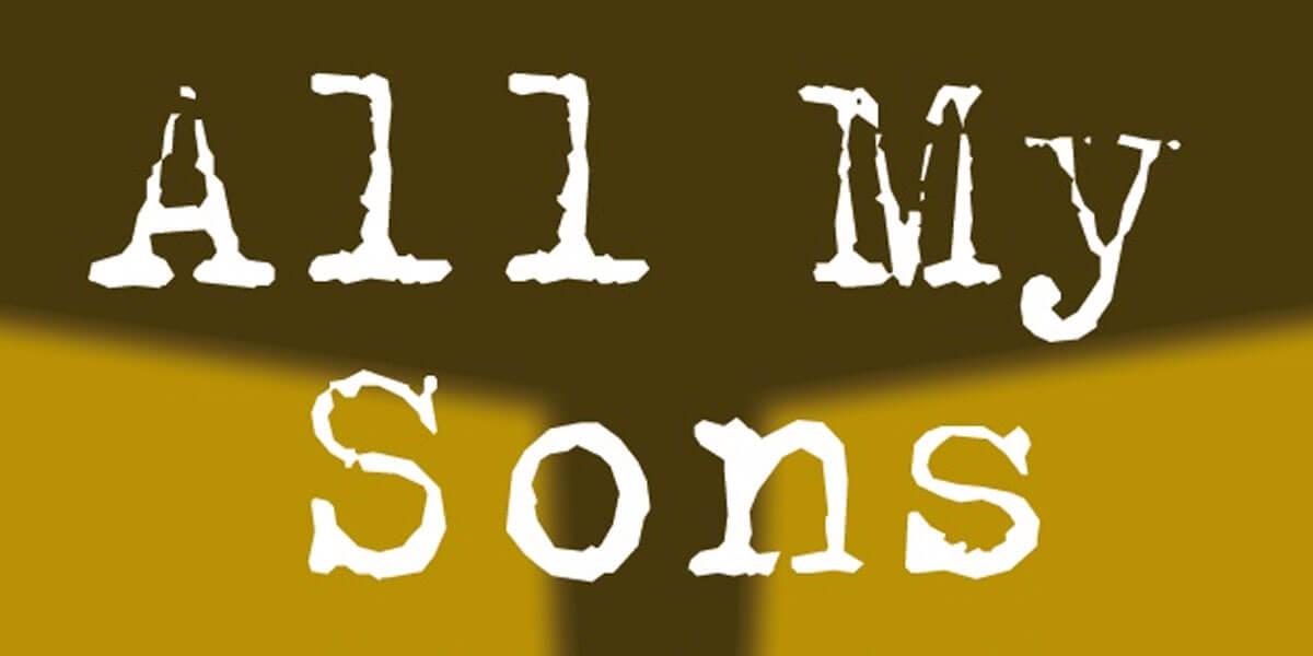 All my sons symbolism
