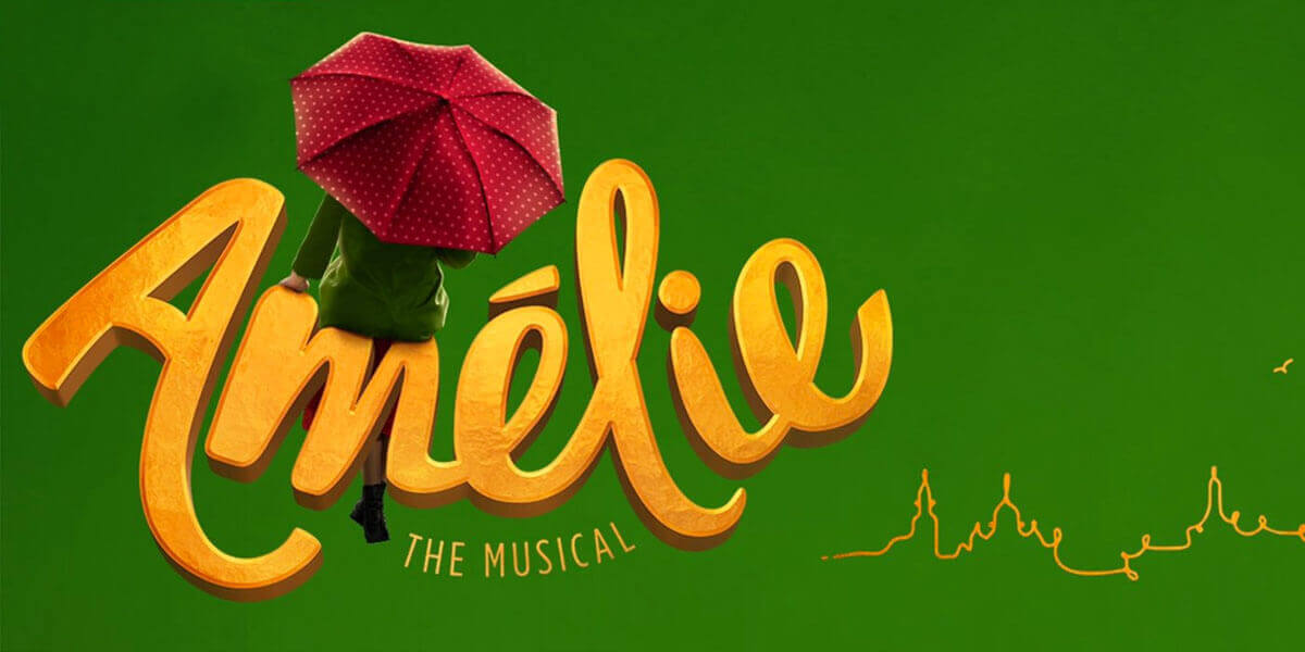 Amélie The Musical