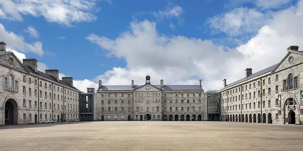 An Introduction to Collins Barracks