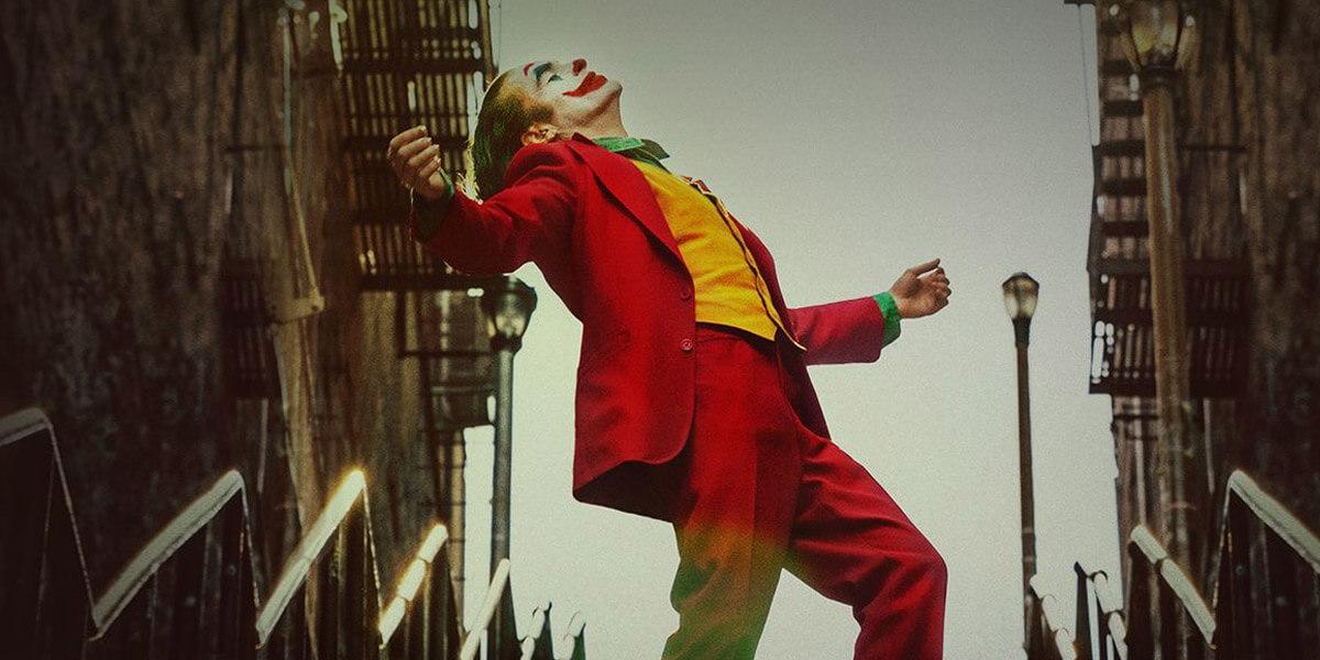 Joker – Live in Concert