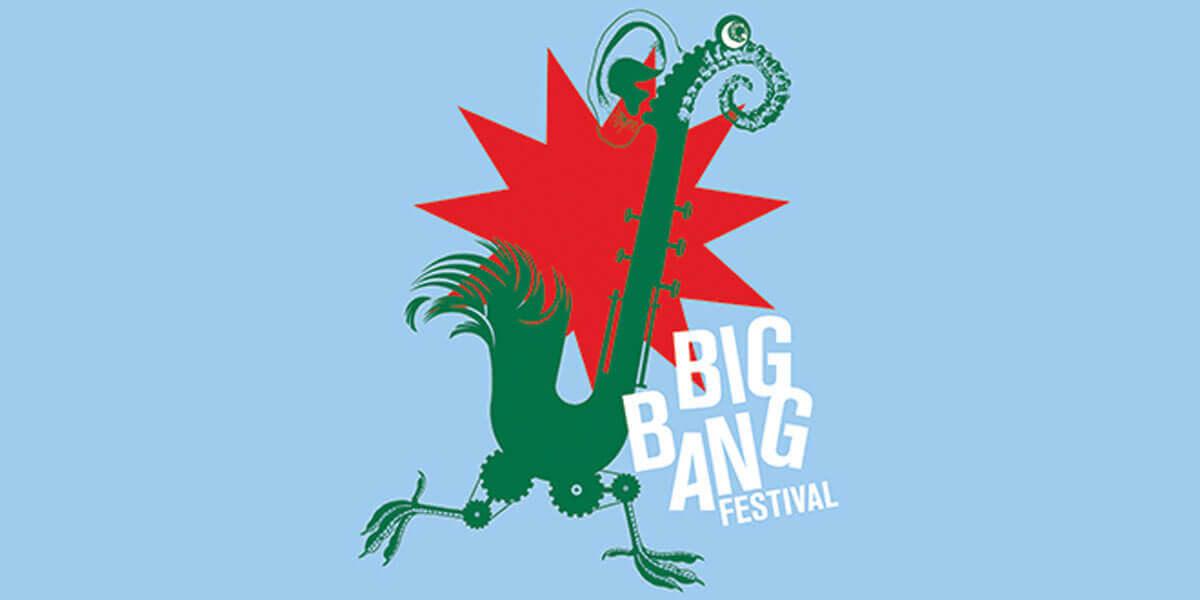 BIG BANG Dublin!