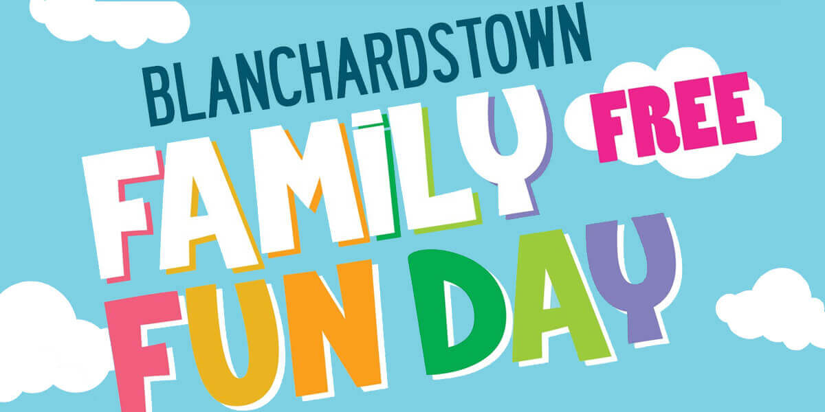 Blanchardstown Family Fun Day