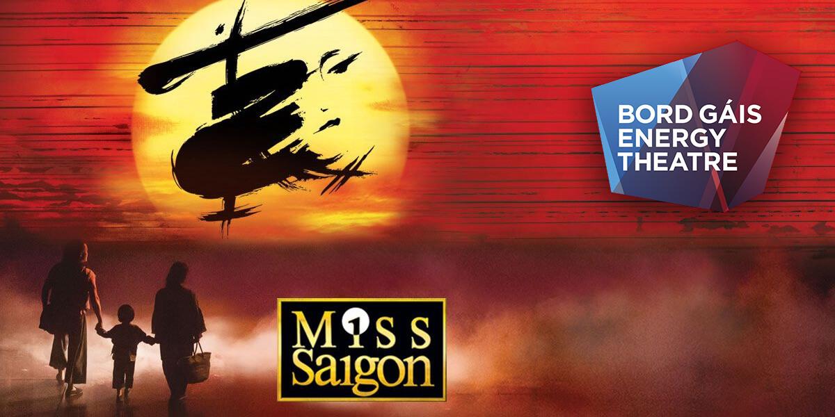 Miss Saigon | Dublin.ie