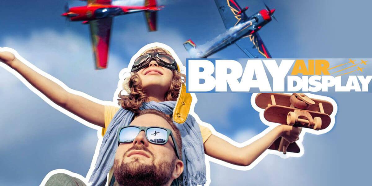 Bray Air Display