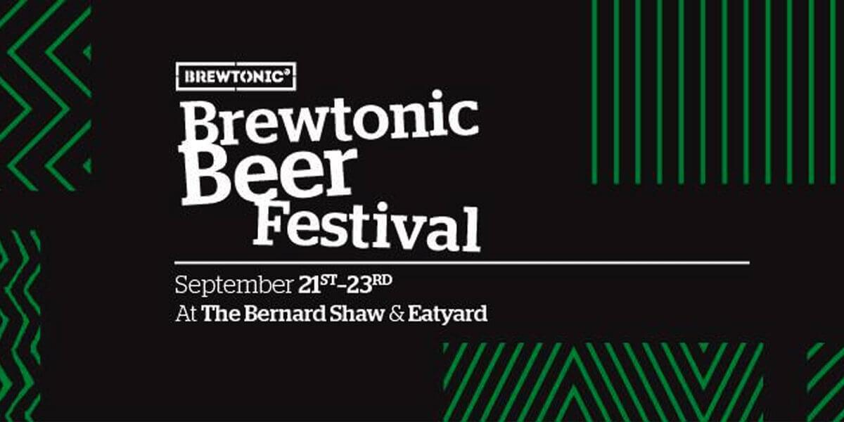 Brewtonic Beer Festival