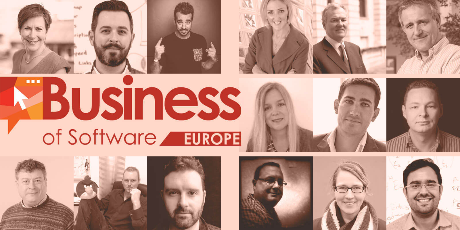Business of Software Conference Europe