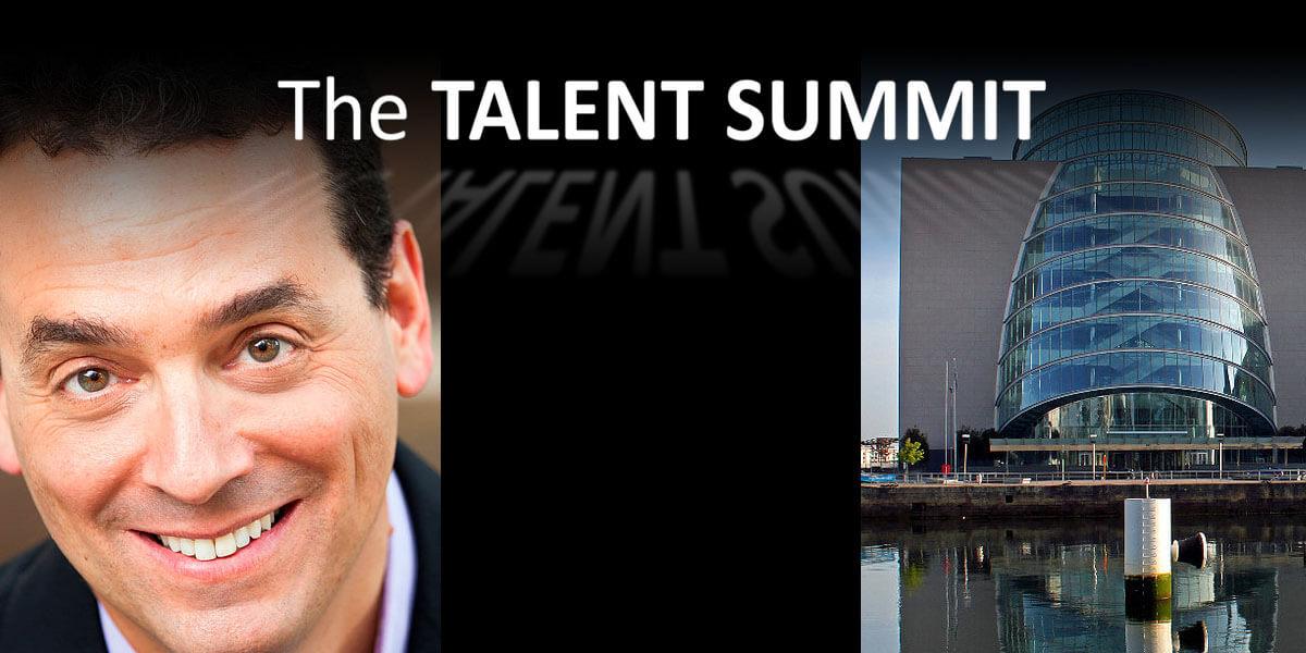 The Talent Summit Dublin 2017