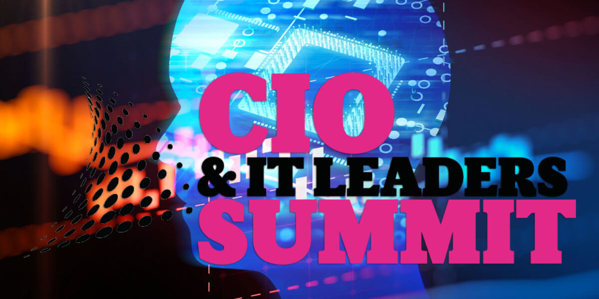 CIO & IT Leaders Summit