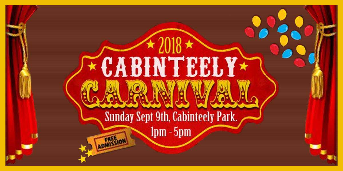 Cabinteely Carnival