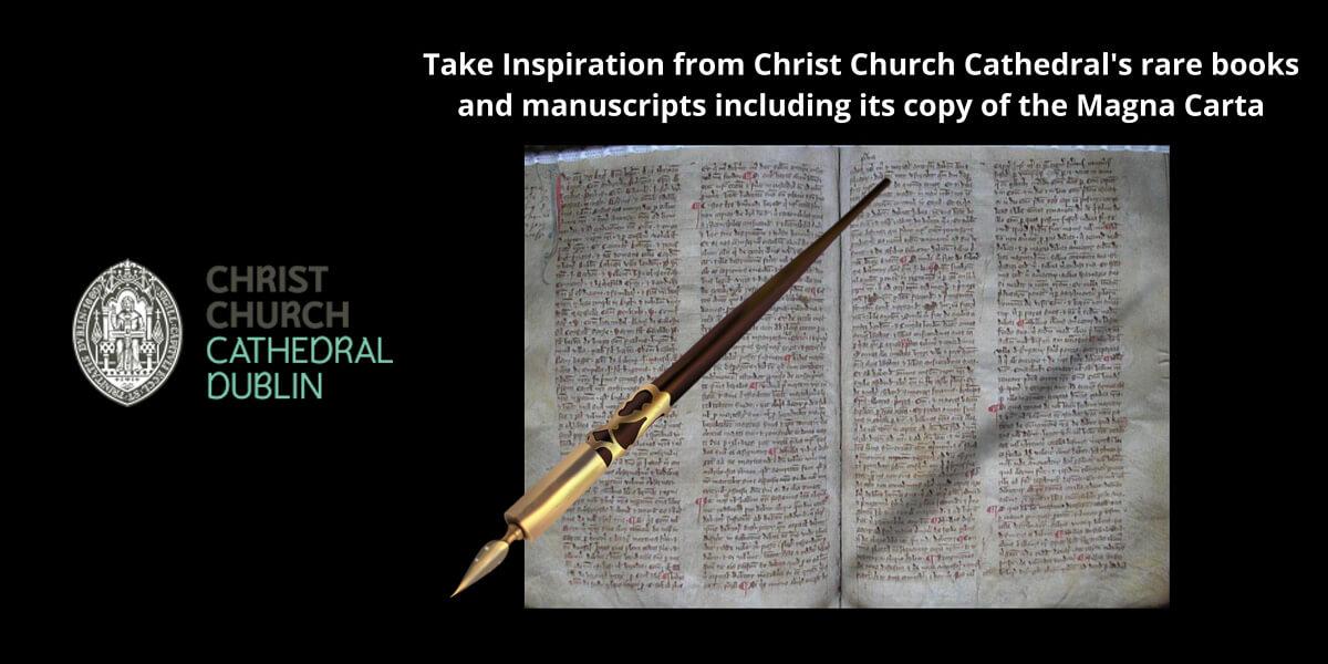 Calligraphy and Illumination Workshop