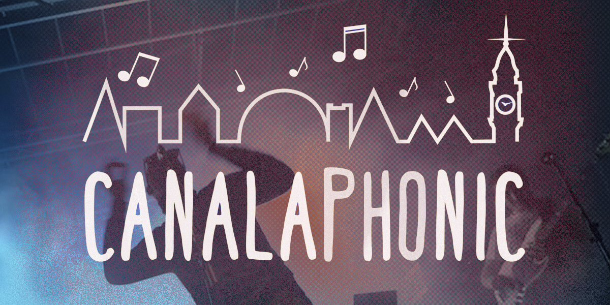 Canalaphonic