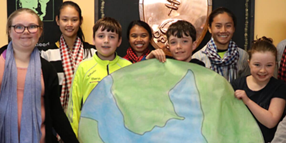Children's Festival of Sustainable Development Goals