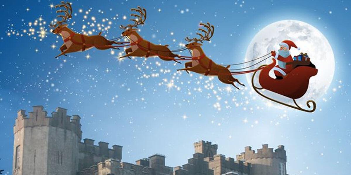 Christmas at Ardgillan Castle