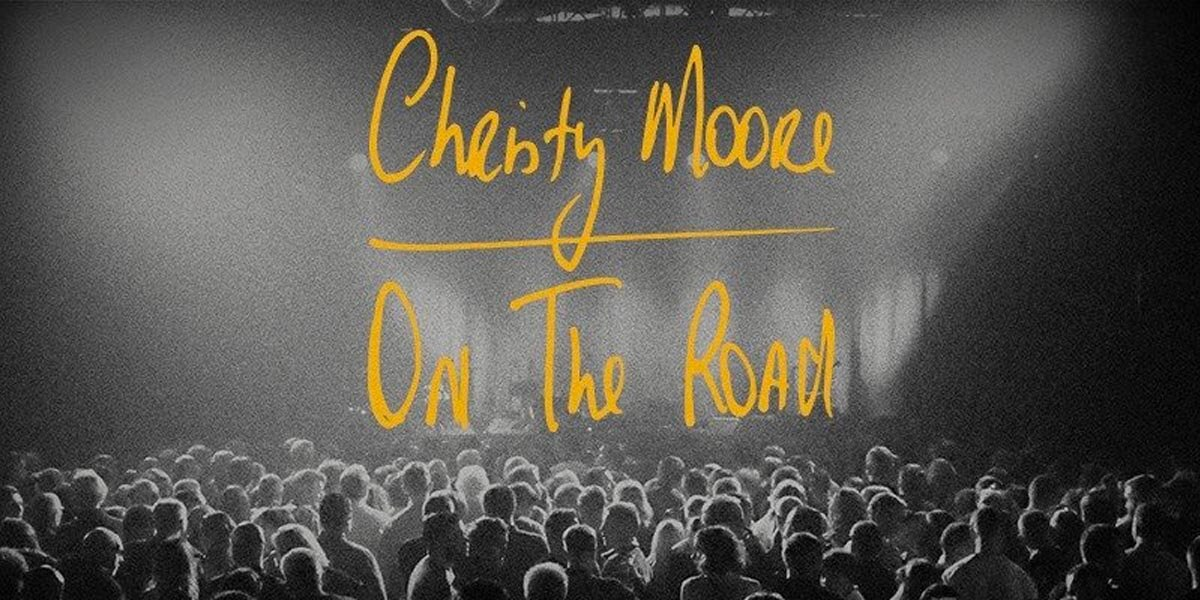 Christy Moore | On The Road