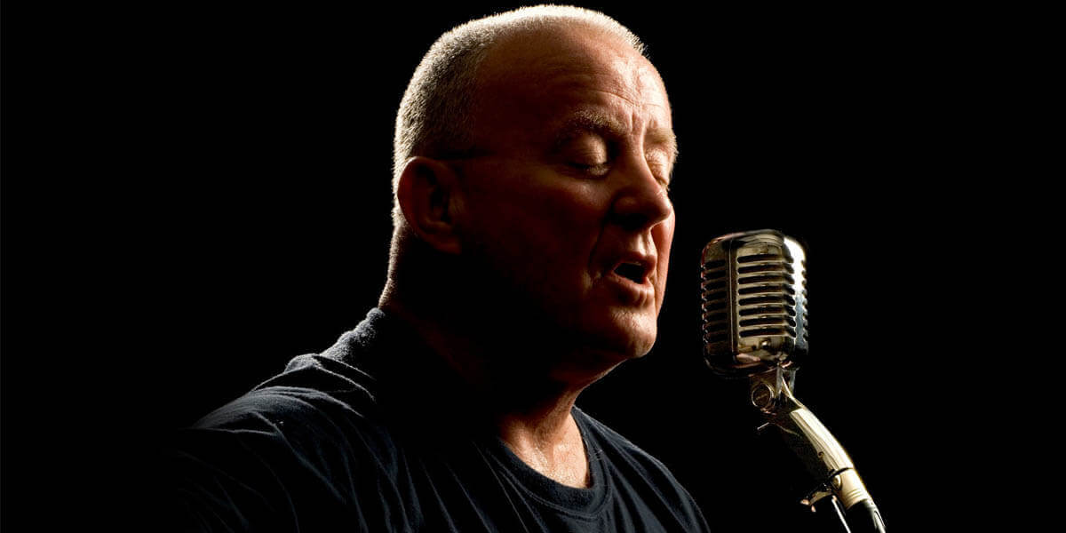 Christy Moore – Solo