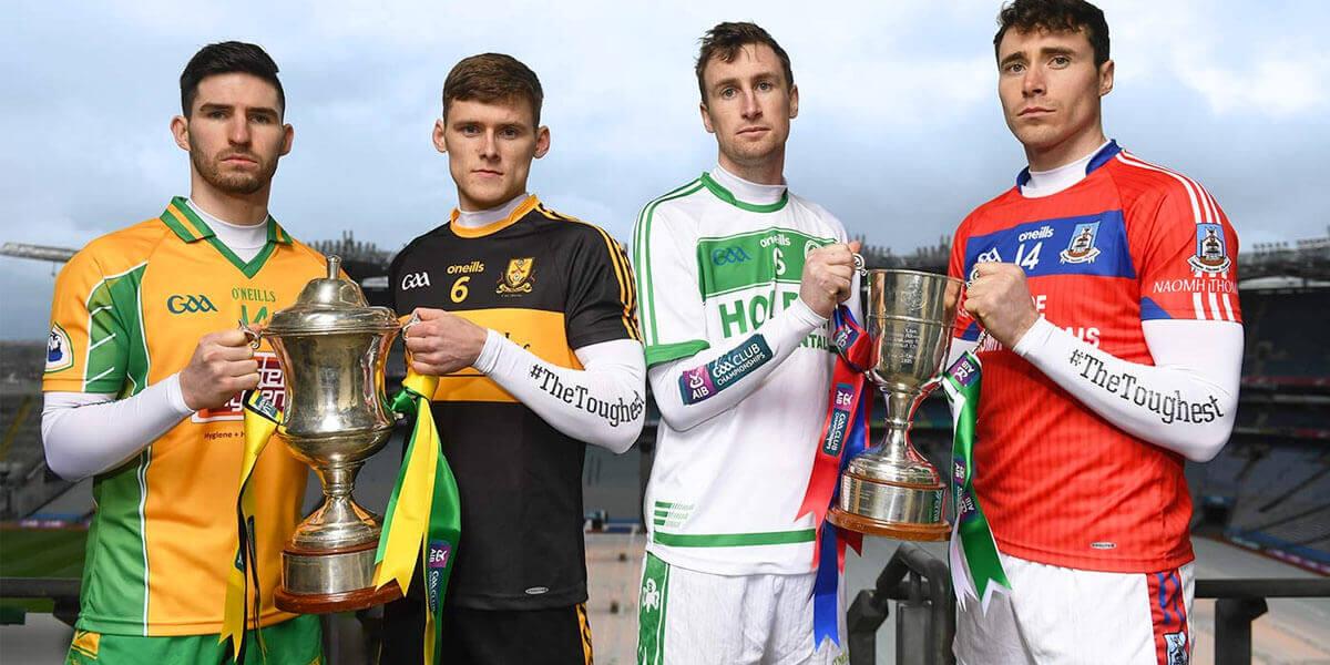 AIB GAA All Ireland Club Championship Finals
