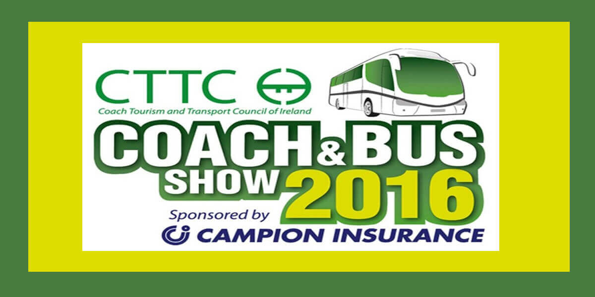 Coach and Bus Show