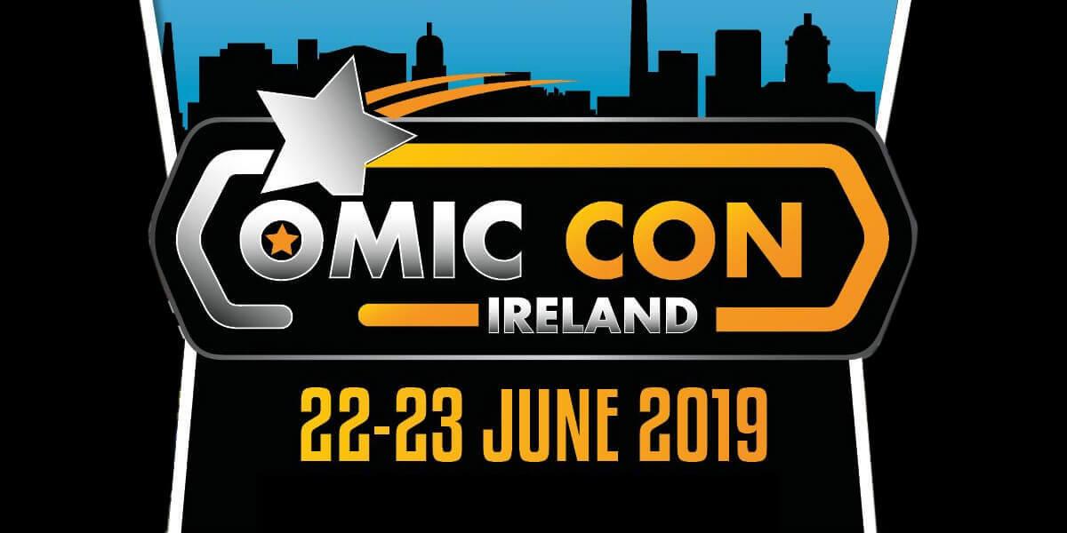 Comic Con Ireland