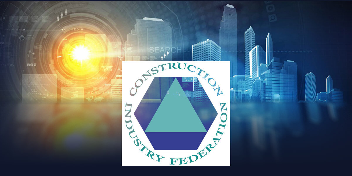 The Construction Industry Federation Conference