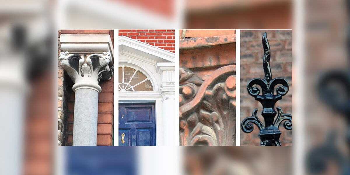 Conserving your Dublin Period House 2021 online talks