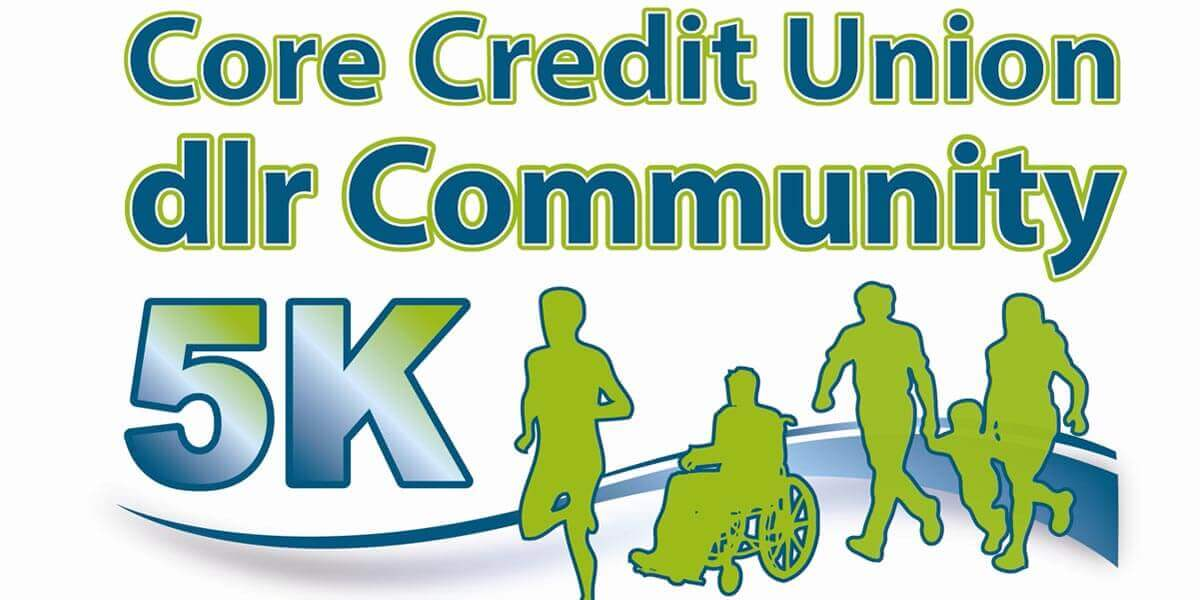 Core Credit Union dlr Community 5K