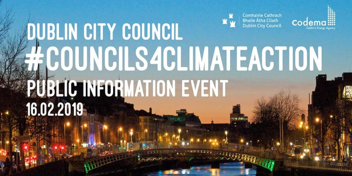 #Councils4ClimateAction
