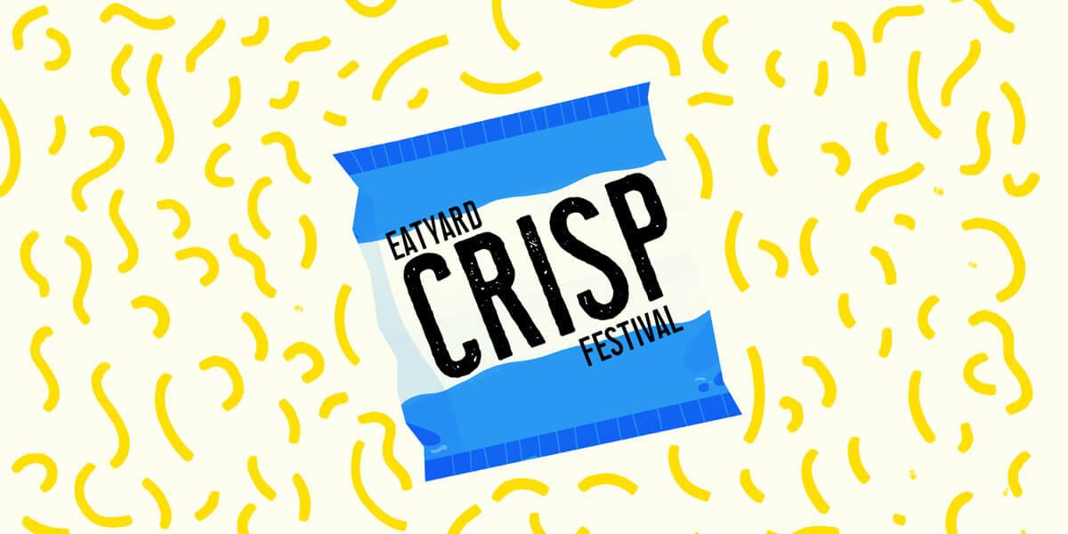 Eatyard | Crisp Festival