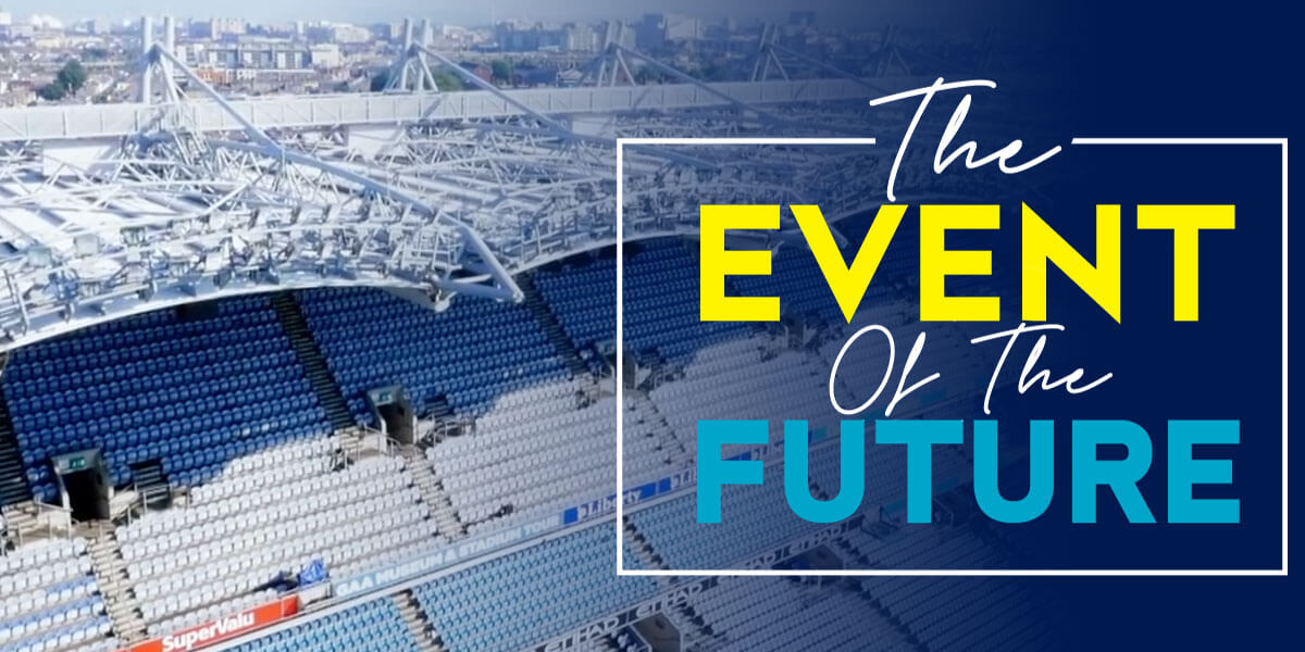 The Event of the Future