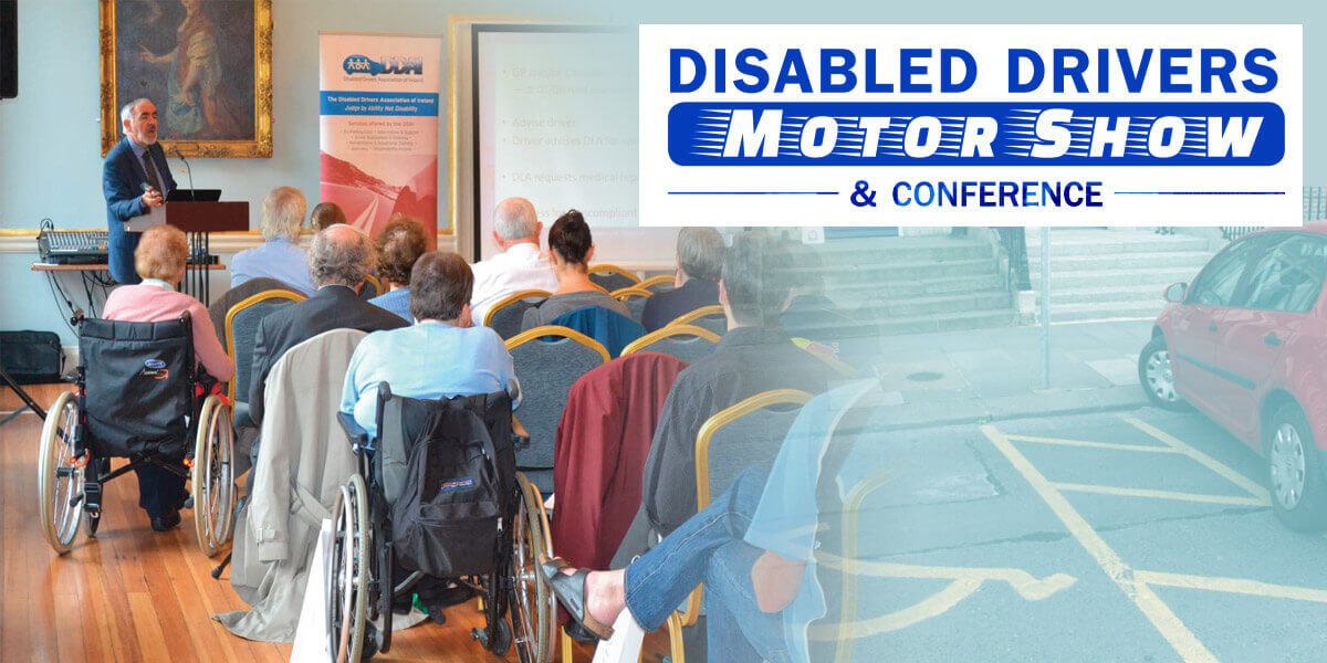 Disabled Drivers Motorshow & Conference
