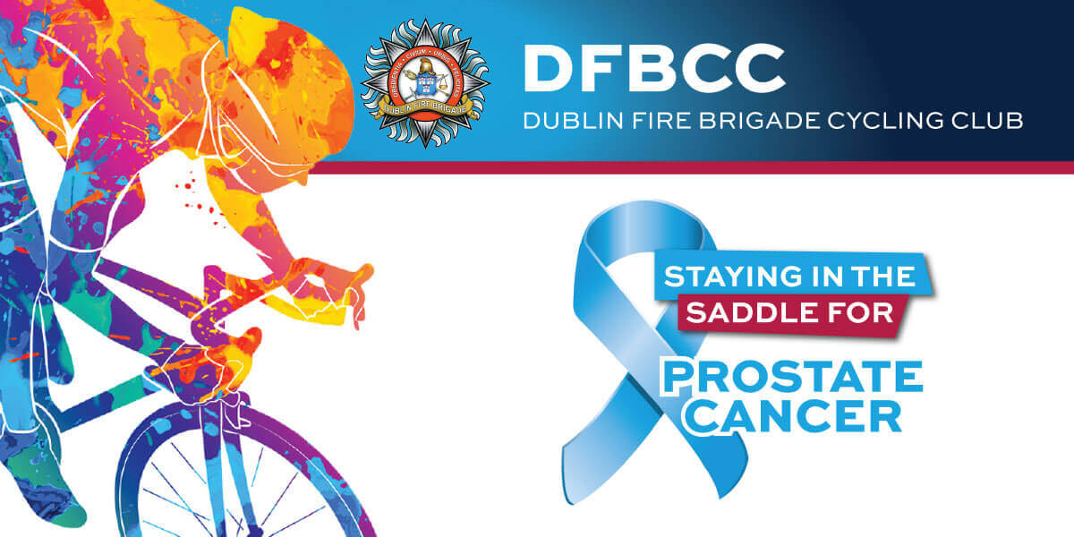 DFBCC – Staying in the Saddle for Prostate Cancer