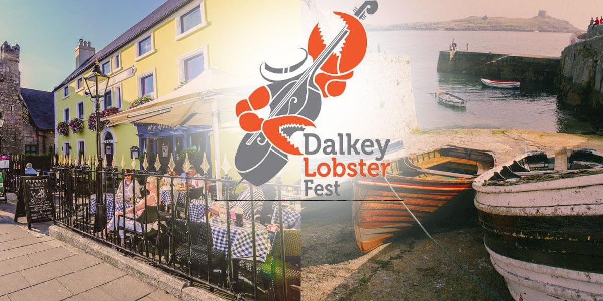 Dalkey Lobster Festival