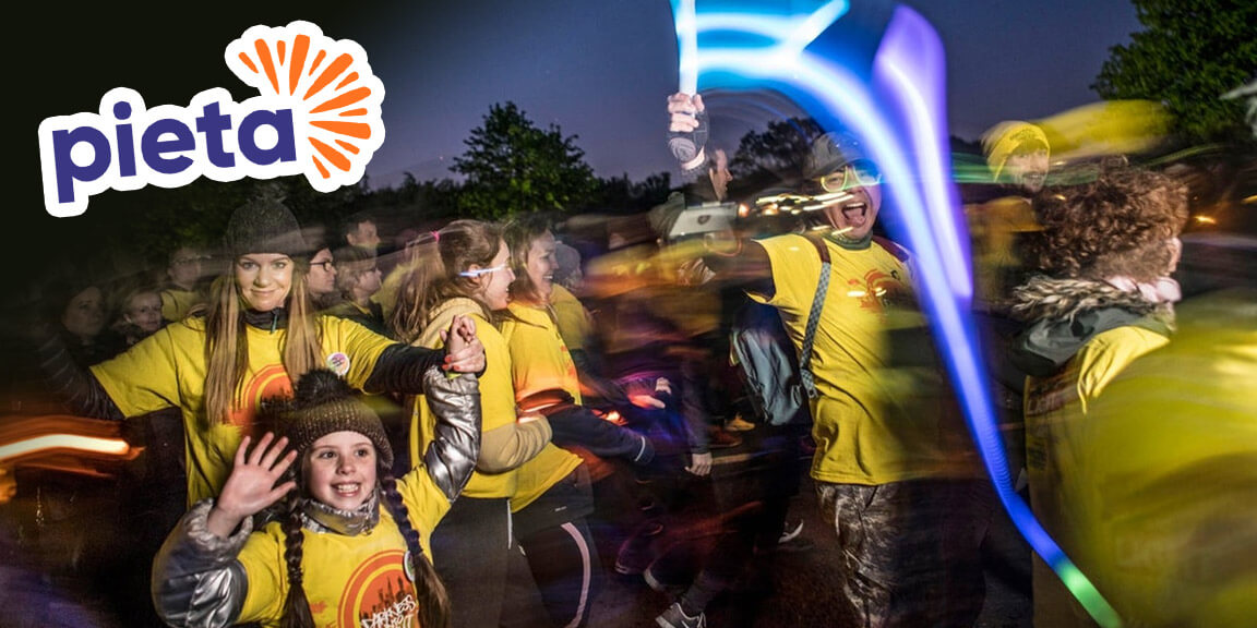 Darkness Into Light (Postponed)